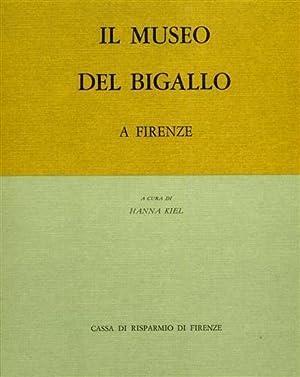 Il Museo del Bigallo a Firenze [DIFETTATO]: a cura di