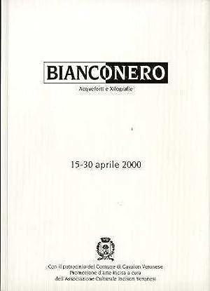 Bianconero Acqueforti e Xilografie: a cura di