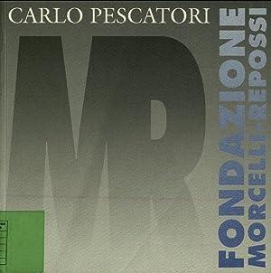 Carlo Pescatori opera incisa 1965-1996: a cura di