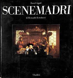 Scene madri di Bernardo Bertolucci: Enzo Ungari, Donald