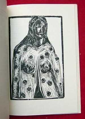 Senos: Con 10 xilografías originales de Albino Fernández.: Ramón GOMEZ DE LA SERNA