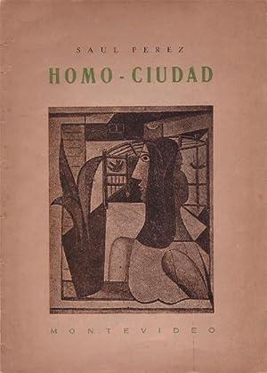 HOMO - CIUDAD: PEREZ, Saúl