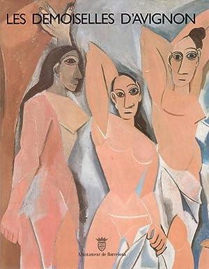LES DEMOISELLES D'AVIGNON. Museu Picasso, Barcelona, 11: OCAÑA, M. Teresa