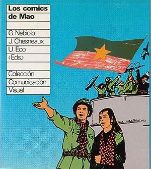 LOS COMICS DE MAO: NEBIOLO, G. -
