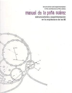 MANUEL DE LA PEÑA SUAREZ. Estructuralismo y: GAGO VAQUERO, José