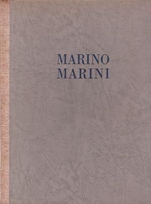 MARINO MARINI. Scultore: CARRIERI, Faffaele