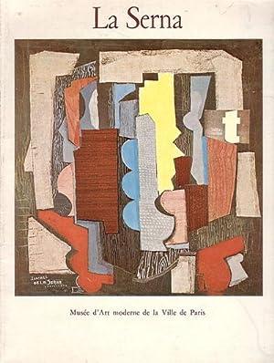 LA SERNA. Musée d`Art Moderne de la: TERIADE, E. -