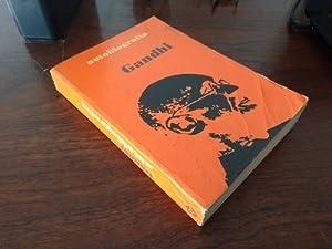 Autobiografia - Gandhi - Shila Editora: gandhi