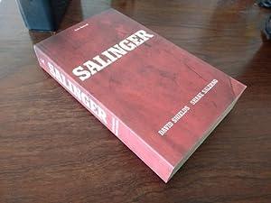 Salinger David Shields Shane Salerno Biografia Nuevo: david shields