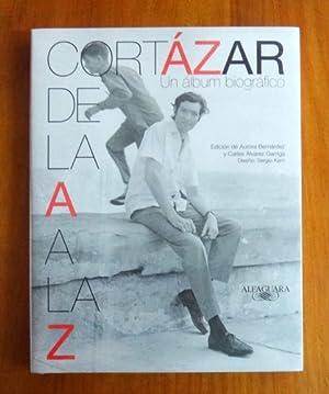 Cortazar De La A A La Z: Pacho O'Donnell