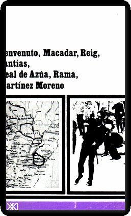 uruguay hoy benvenuto macadar reig santias -Libro-: LUIS BENVENUTO -