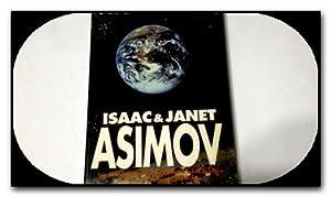 fronteras 2 isaac janet asimov -Libro-: Isaac & Janet