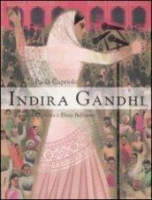 Indira Gandhi - Capriolo, Paola