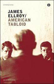 American tabloid - Ellroy James