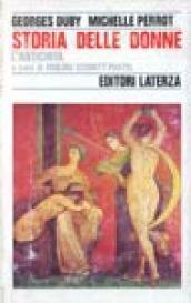Storia delle donne in Occidente: 1: Duby, Georges; Perrot,