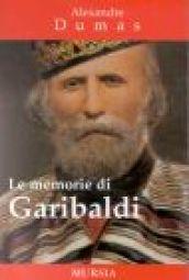 Le memorie di Garibaldi: Dumas, Alexandre