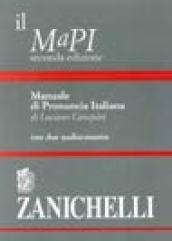 Il MaPI. Manuale di pronuncia italiana. Con: Canepari, Luciano