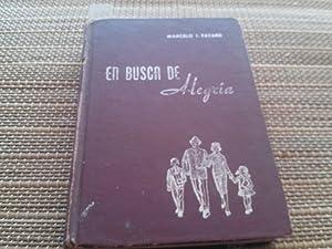En busca de Alegría: Fayard, Marcelo I.