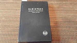 The radiotron: designer's handbook.: Smith Langford F.