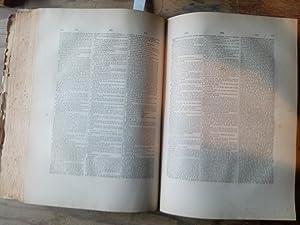 Paris, Librería de Garnier Hermanos, 1886.: Novísimo diccionario de la Lengua Castellana que...
