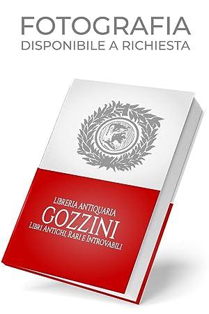 Istoria universale di tutti i Concilii generali,: Battaglini M.