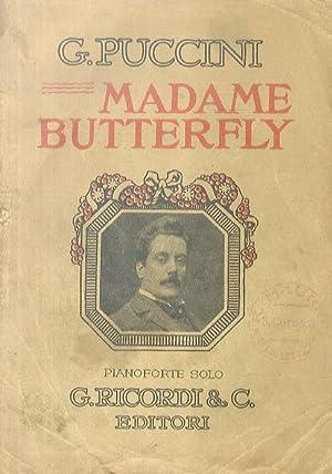Madama Butterfly (da John L. Long &: PUCCINI Giacomo -
