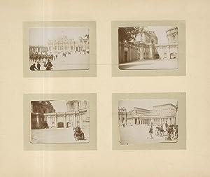"ALBUM fotografico marchiato ""Pocket Kodak"" sulla copertina"