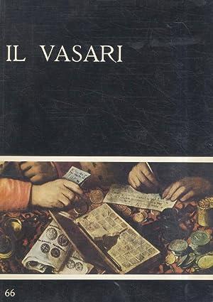 """Vasari (Il)"""". Rivista (trimestrale) di studi manieristici."""