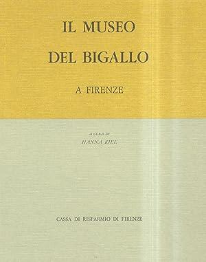 Il museo del Bigallo a Firenze.: KIEL Hanna, a