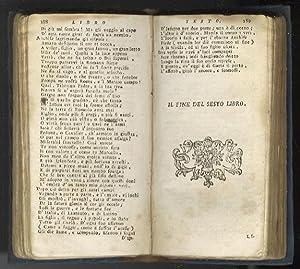 L'Eneide di Virgilio del commendatore Annibal Caro: VERGILIUS MARO Publius