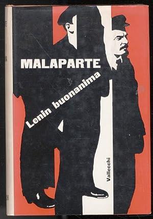 Lenin buonanima.: MALAPARTE Curzio.