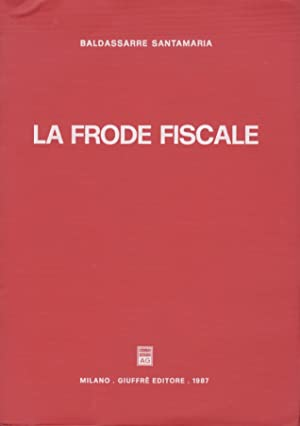 La frode fiscale.