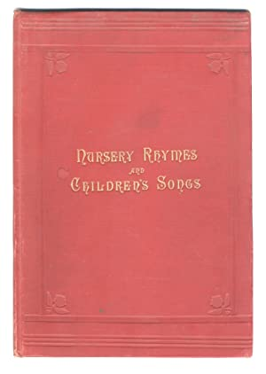 Nursury Rhymes and Children's Songs.