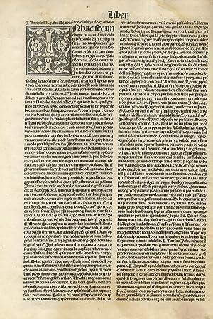 Rationale divinorum officiorum editum per [.] Guilielmum: DURAND G.