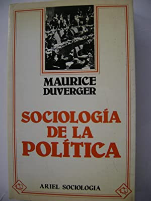 the dissection of political party systems by maurice duverger Maurice duverger is arguably the most distinguished french political scientist of the last century, but his major impact has been largely in the english-speaking world his book, political parties, first translated into english in 1954, has influenced both the party politics literature (which.