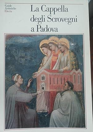La Cappella degli Scrovegni a Padova: Spiazzi, Anna Maria