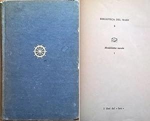Modelli Navali Enciclopedia del modellismo navale: Orazio Curti