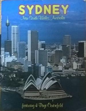 Sydney: New South Wales, Australia