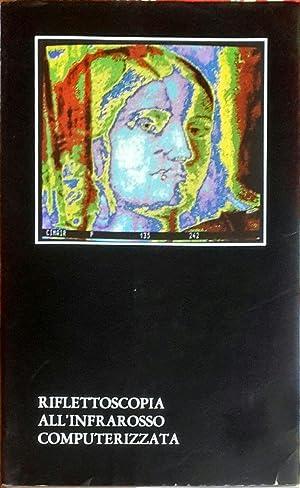 Riflettometria all'infrarosso computerizzata: Francesco Valcanover