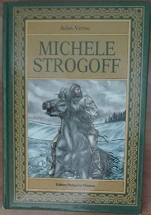 Michele Strogoff: Verne, Jules
