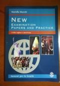 New Examination papers and practice
