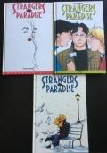 Strangers in Paradise vol. 1-2-8
