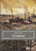 Germinal (in lingua francese): Émile Zola
