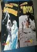 2 Vol. Eye on the Universe: The Moon - The life of an Astronaut