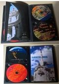 TURISTICATANIA 3CD + 1DVD + 20 pages booklet