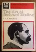 The Art of Rudyard Kipling