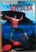 Miti e leggende di Sicilia: Gaspare Scarcella