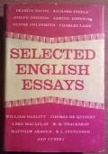 Selected English Essays