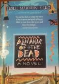 Almanac of the Dead A Novel