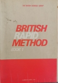 British Rapid Method book 1